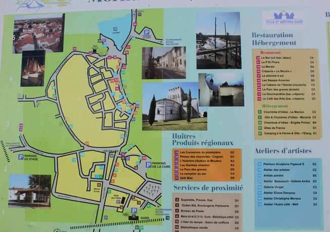 2 Mornac sur Seudre (1)
