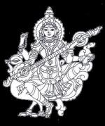 Saraswati Puja à Bénares