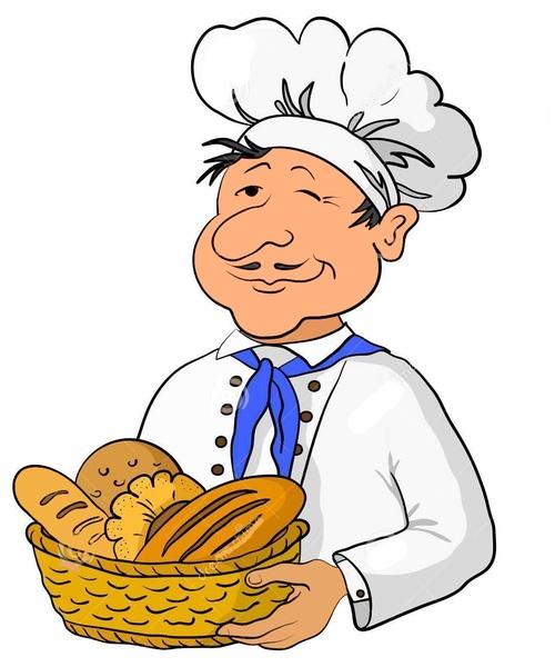 à le bon pain , quelle bonne odeur