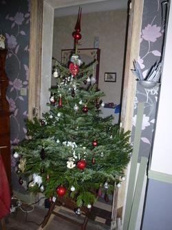 Noël 98...