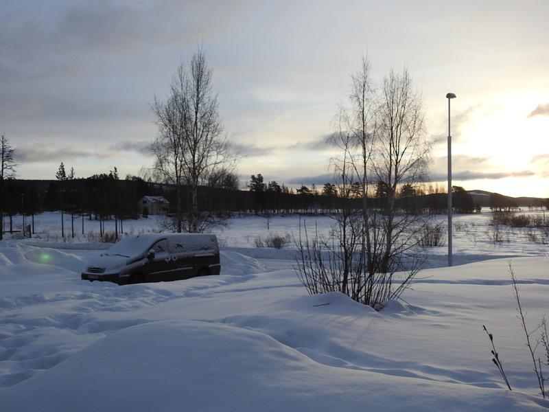 Découverte Laponie 2019 Un voyage en Scandinavie