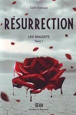 Les Maudits, tome 1 : Résurrection d'Edith Kabuya