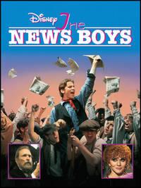 Les garçons Nouvelles (Newsies)