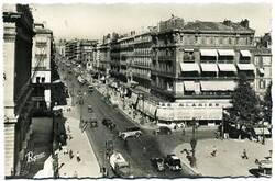 Marseille (Marius et Fanny)