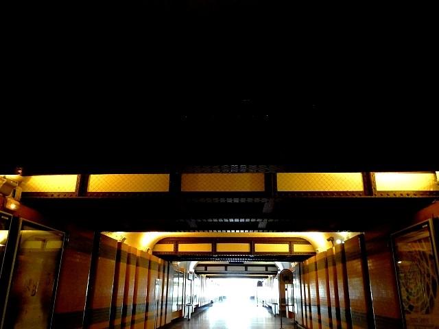 Les passages de la gare de Metz 15 Marc de Metz 30 10 2012