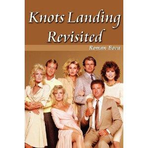"""J'ai reçu mon livre""""Knots Landing revisited"""""""