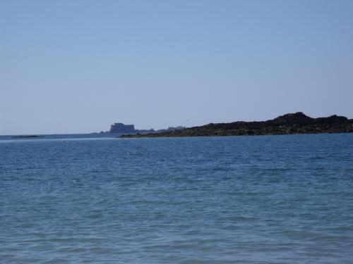 Les îles de la baie