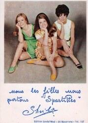 Cartes & Co : 1968  - Mise à Jour : 18/02 à 19h00