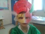 Carnaval de Venise à l'école