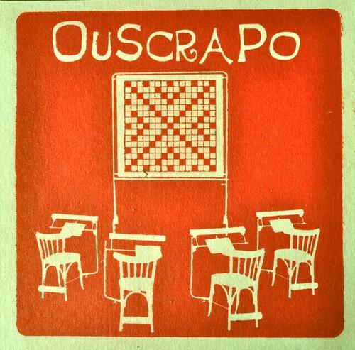 L'OUSCRAPO sera bien à 19 h au café français jeudi !