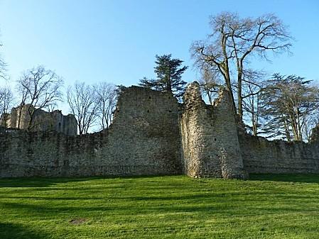 Château de Pouzauges (4)