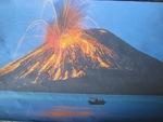 Exposé sur les volcans