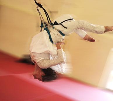 - Ateliers de danse