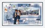 Montmartre by Violette Graphic