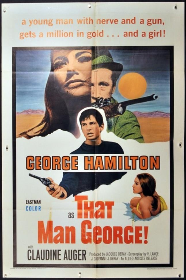 L'HOMME DE MARRAKECH box office usa 1967