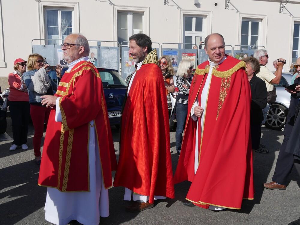 Fête des marins - Honfleur - Normandie