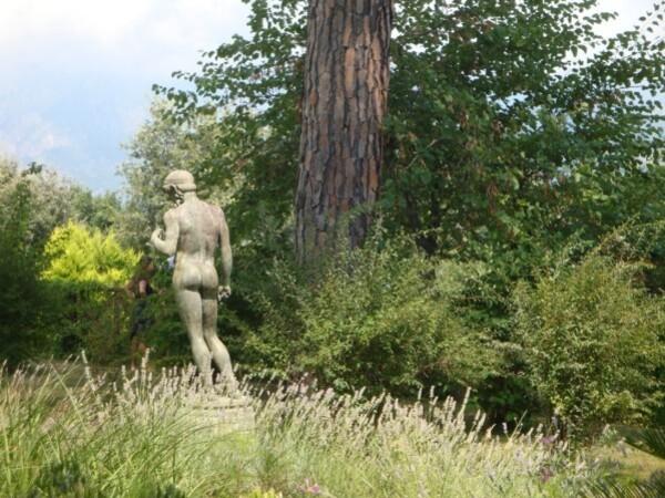Villa Cimbrone (jardins 3)