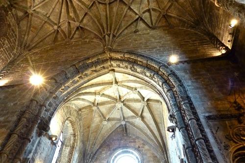 Belém, Monastère des Hiéronymites :
