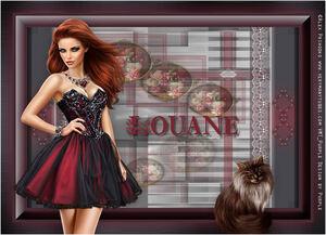 Variante Louane