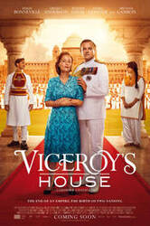 Affiche Viceroy's House