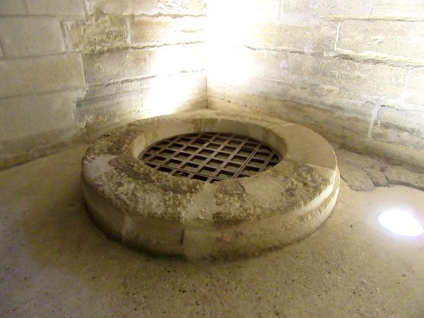 Le château de Vincennes, une visite avec la Compagnie des Gens