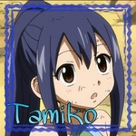 Pour l'anniversaire de Tamiko!