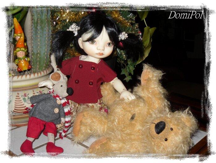 Mes achat de Marchés de Noël 2011_2012_2013