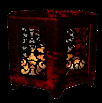 Accessoires Gothiques 3