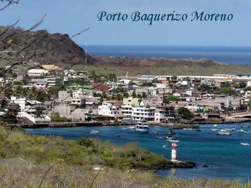 Patrimoine mondial de l'Unesco :  Les îles Galapagos - Equateur - 2eme partie