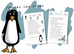 Poésies : Les pôles