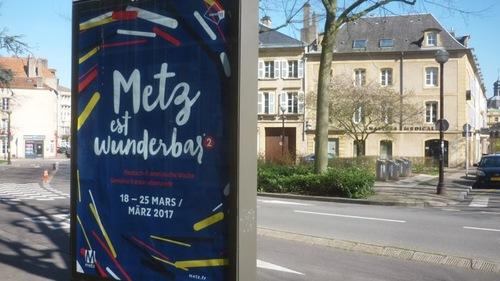 Metz ist wunderbar