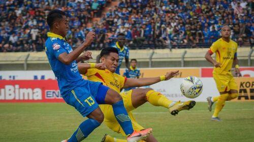 Hаѕіl Lіgа 1 2019: Bhayangkara FC Bеkuk Pеrѕіb dі Jalak Hаruраt