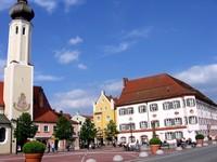 Blog de lisezmoi : Hello! Bienvenue sur mon blog!, L'Allemagne : La Bavière - Erding -