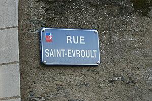 Cité 50 rue Evroult01