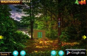 Jouer à AVM Ranch forest escape
