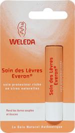 [Achats] 3 Produits de chez Weleda ♥