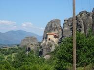 Monastère Agios Nikolaos Anapafsas