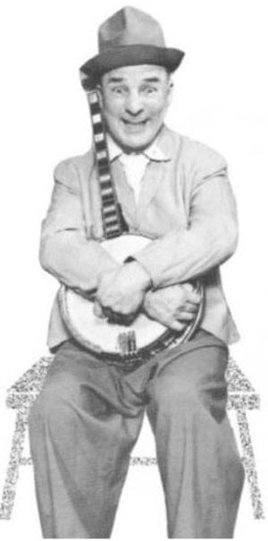 Gene Sheldon (1908-1982)
