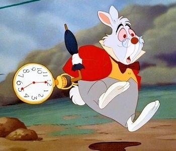 Alice et le temps