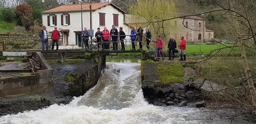 Lundi - La Boissière de Montaigu