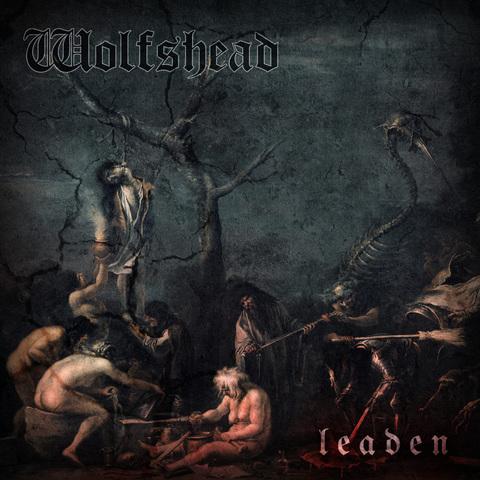 WOLFSHEAD - Les détails du premier album