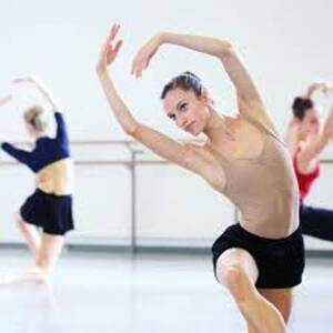 dance ballet class training ballet