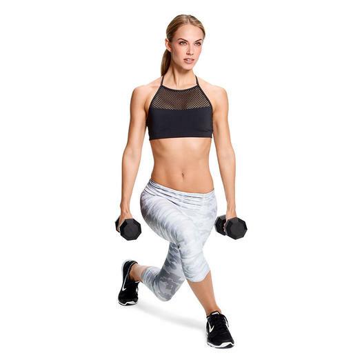 Упражнение против целлюлита в тренажерном зале