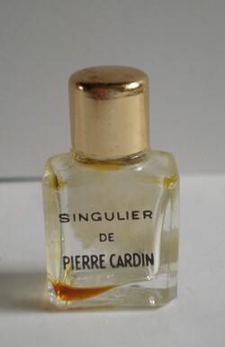 Cardin Pierre Singulier