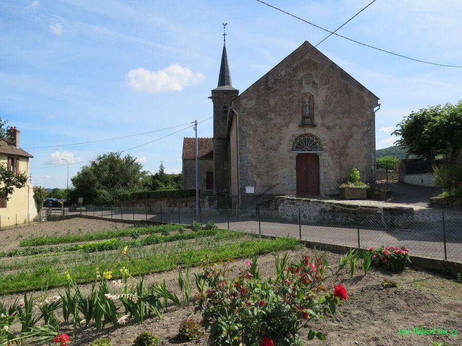 Autun en Saône et Loire - 3