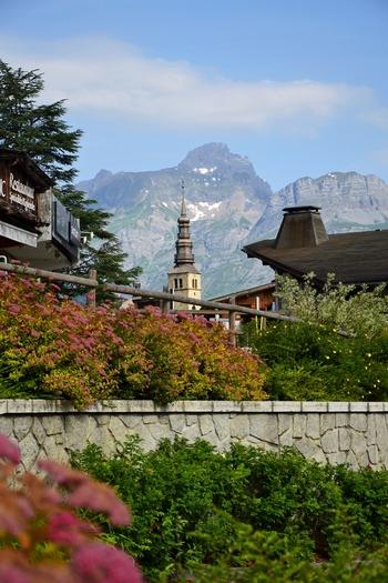 2014.06.22 Combloux, Megève (Haute-Savoie, Rhône-Alpes)