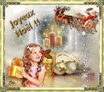 Weihnachtszauber für Kinder