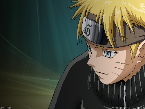 personage dans naruto