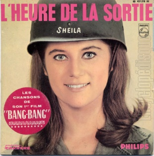 Sheila, 1966