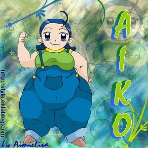Créa Aiko